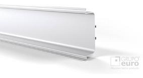 Perfil C Para Cajon Mueble Cocina Aluminio Gola Grupo Euro