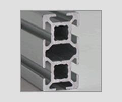 perfil de aluminio estrutural 30x60 reforçado