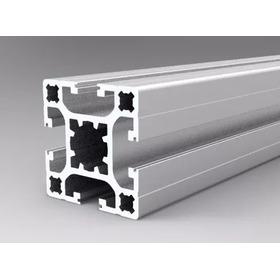 Perfil De Alumínio Estrutural Modular 40x40 Básico