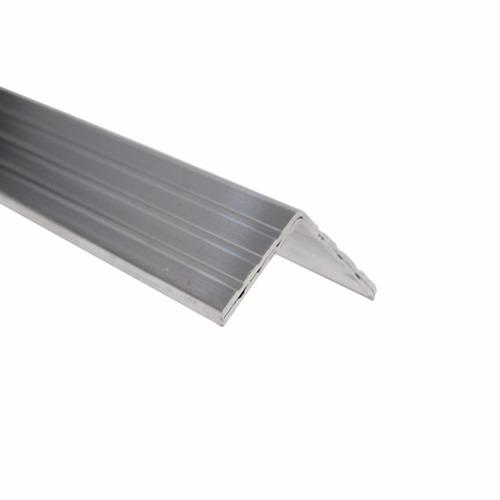 Perfil de alum nio l cantoneira case 3 mm 1 metro c d 313 - Perfil aluminio leroy merlin ...