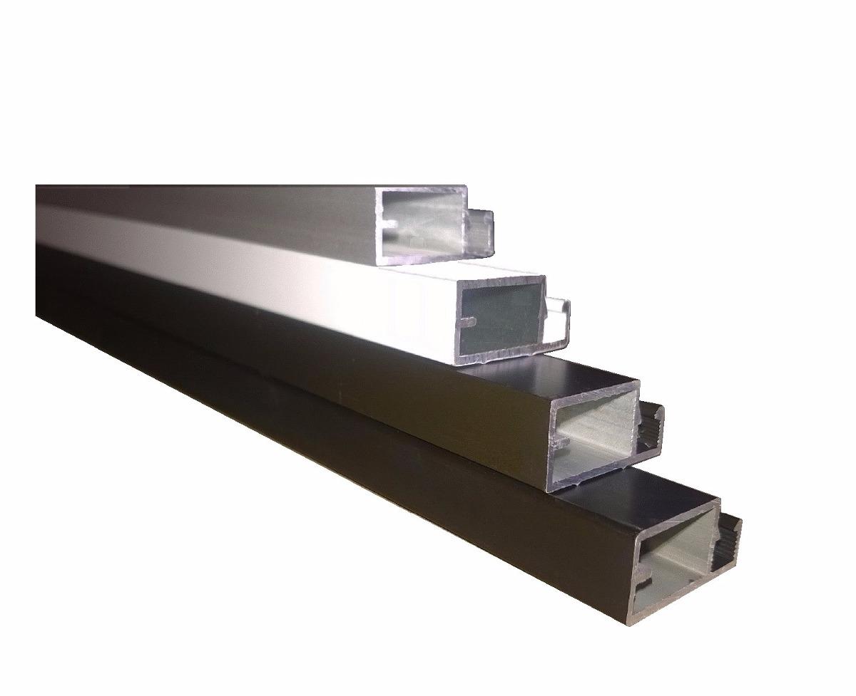 #2F2820 Perfil De Aluminio P/tela Mosquiteiro  Barra 1 Mt Cinza mm1 R$ 8 70  1472 Tela Mosquiteiro Para Janela De Aluminio