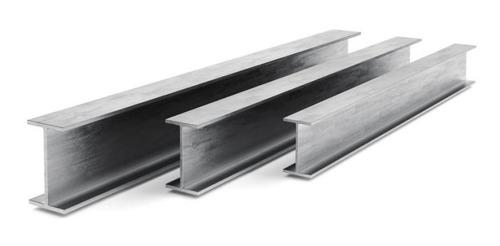 perfil de hierro doble t del 8 - ipn 80 x 12 mts - cuotas!