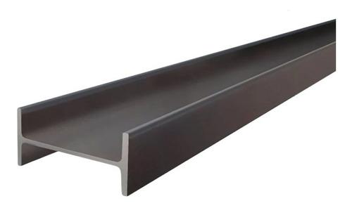perfil de hierro doble t del 8 - ipn 80 x 6 mts - oferta!