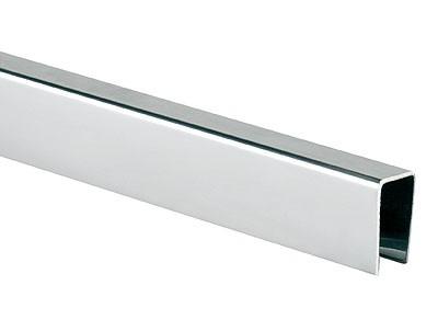 Perfil en u 20x20x12 mm cortes a medida 180 00 en - Perfil de aluminio en u ...