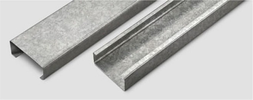 perfil estructural pgc barbieri 100 e0.94 x 3 ml steel frame