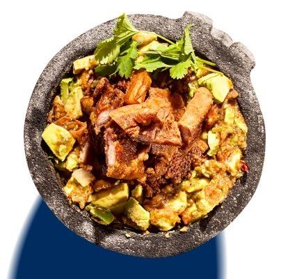 Perfil Oficial Chicharron Cerdo Carniceria Ramos Monterrey