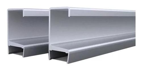 perfil tirador manija c alumi grupo euro madera mueble cajon