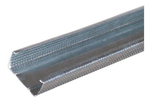 perfil vigueta galvanizada 0.38mm - unidad a $3000
