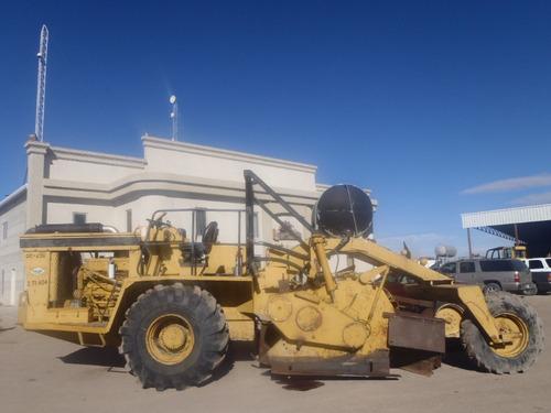perfiladora de asfalto caterpillar pavimento 7155