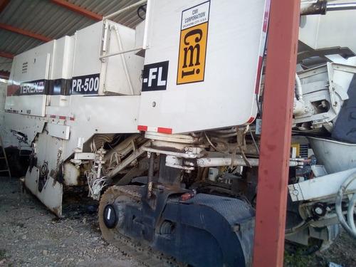 perfiladora de asfalto modelo 519-102