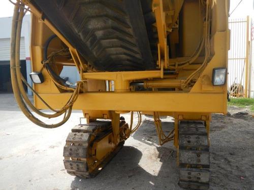 perfiladora de pavimento cat pm565 renta o venta