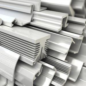 perfiles de aluminio aleacion 1100