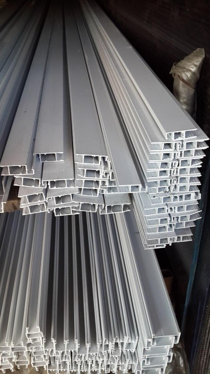 Perfiles para hacer mosquitero n 5 de aluminio for Mosquiteros de aluminio