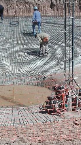 perforación de agua, bombas sumergibles, compresores, oeste