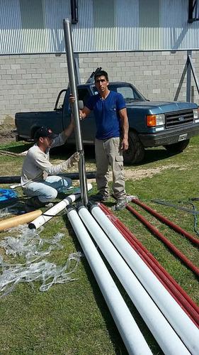 perforacion de agua potable con bomba sumergible, pozos!