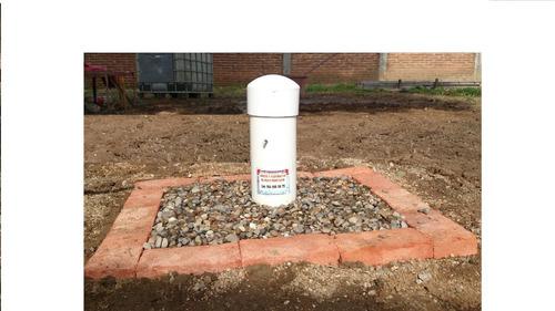 perforacion de pozos profundos mecanica de suelos