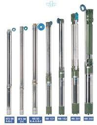 perforacion de pozos sumergible bombas sumergibles includas