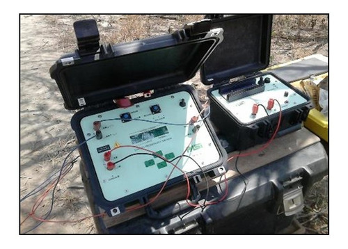 perforación, equipamiento y mantenimiento de pozos profundos