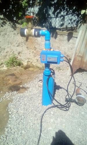 perforacion y captacion de aguas subterraneas