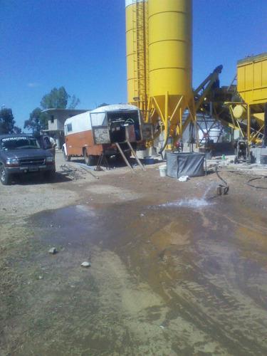 perforaciones agua agua