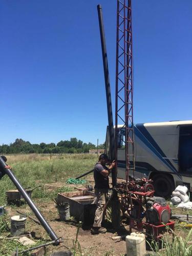 perforaciones canning bombas sumergibles corredor rutas 58
