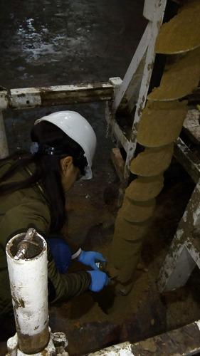 perforaciones de agua-freatimetros-pilotes estudios de suelo