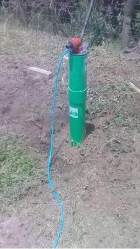 perforaciones de agua pilar escobar josé c paz