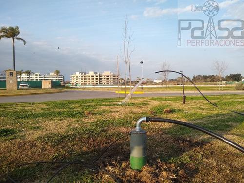 perforaciones de agua potable escobar zarate campana lima
