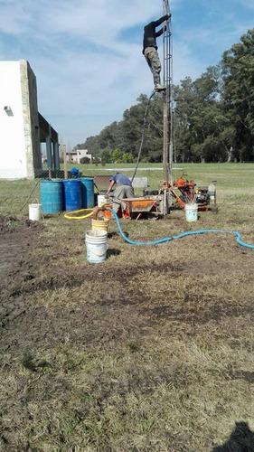 perforaciones de agua,sumergibles,compresores,bombeadores