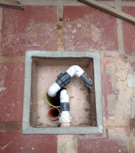 perforaciones de pozo profundo de mechas artesanales