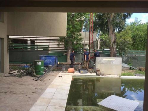 perforaciones de pozos de agua potable canning ezeiza !!