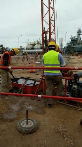 perforaciones de pozos de aguas ,sumergibles(planes de pago)
