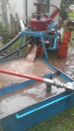 perforaciones para agua y riego