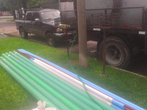 perforaciones para extracción de  agua potable - pocero ya!!