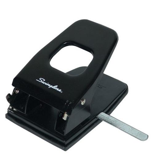 perforadora 2 orificios 7 y 8 cmmodelo 390 con capacidad 25