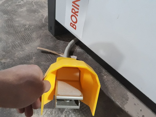 perforadora agujereadora multipe 21 mechas maggi. italiana