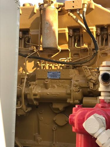 perforadora de pozos reedrill sk35 1995 trabajando cat gd