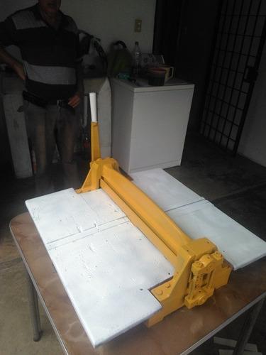 perforadora de talonarios (100vrds)