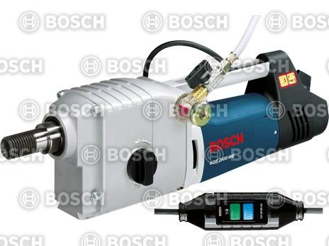 perforadora diamantada marca bosch modelo gdb 2500 we
