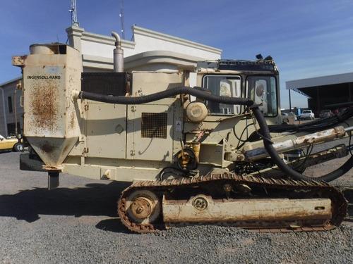 perforadora hidrotrack mineria ingersoll rand lme500 f 13833