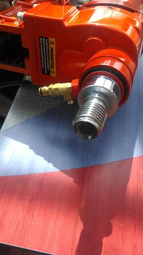 perforadora hormigon concreto armado diamante asfalto