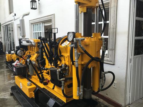 perforadora longyear mecanica suelo geotecnia long year 38