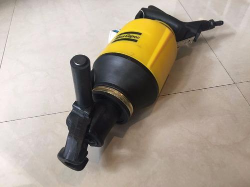 perforadora neumática bbd 12ds  atlas copco