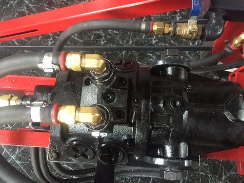 perforadora neumatica  stenuik martillo fondo multiposicion