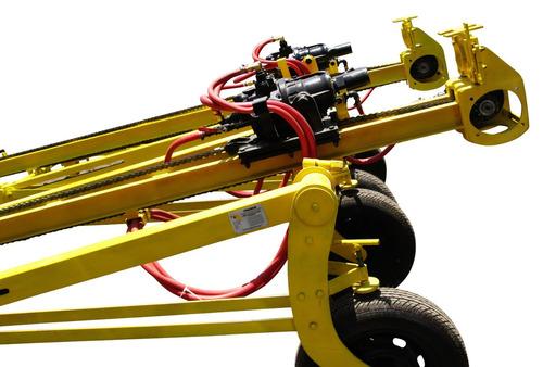 perforadora neumatica wagon drill stenuik martillo fondo