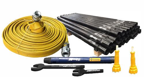 perforadora stenuick core dril para minería y cimentaciones