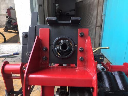 perforadora stenuick nueva airmobil coredril