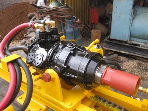 perforadora stenuick wagon drill coredrill alto torque