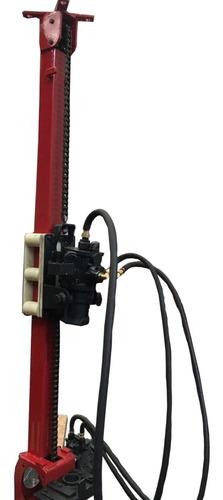 perforadoras para pozos de agua, minería, petroleo 60-120mts