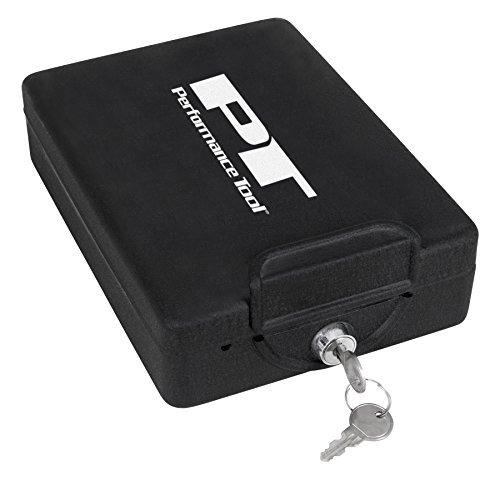 performance herramienta w53998 caja fuerte / lockbox portát